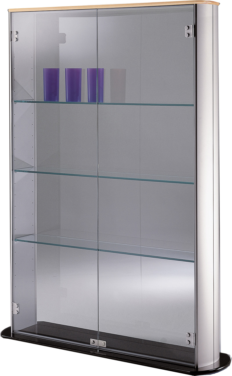Amazing PepperMint® Elliptical Profile Showcases