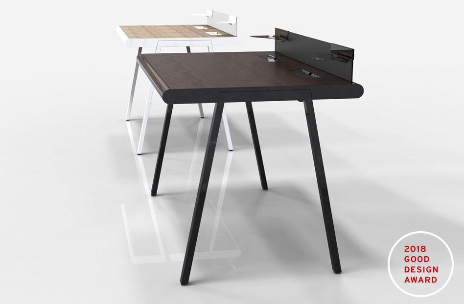 Superb NIK Desk