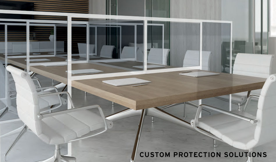 Custom Protection Solutions